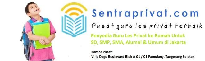 Guru Les Privat ke Rumah Tangerang Selatan SD SMP SMA IPA IPS